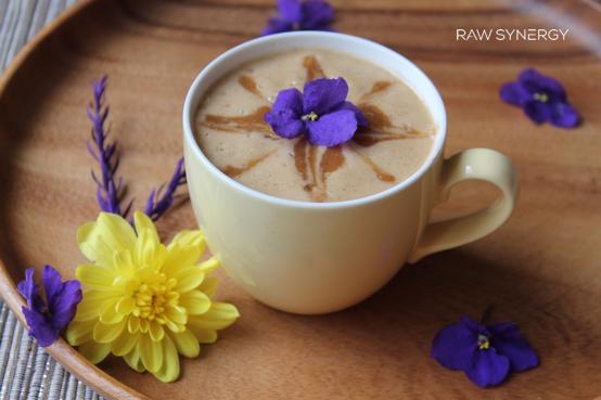 Coco Date Latte