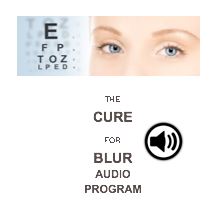 Cure For Blur Audio