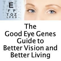 Good Eye Genes