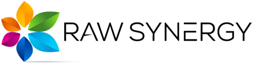 Raw Synergy Logo Home
