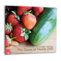The Cause of Health DVD